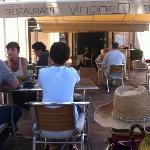  Vinoneo, Marseille, en terrasse