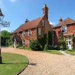 Hookstead House B&B