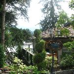 Bilde fra Long Lake Waterfront B&B