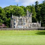 Kinnettles Castle