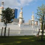 Parc de l'Espanya Industrial