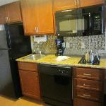 Candlewood Suites Pittsburgh Cranberry Foto