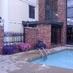 Photo de Holiday Inn Perrysburg - French Quarter