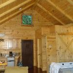 Foto van Pine Cove Guest Rooms