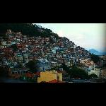 Photo de Pousada Favela Cantagalo