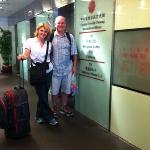 leaving HK after 12 great years