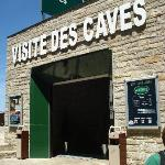 Societe des Caves Roquefort - Visite des Caves