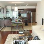 Photo de Fraser Suites Hanoi