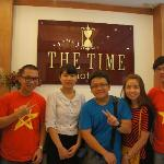 Photo de The Time Hotel