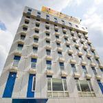 Super Hotel Takaoka Ekinan