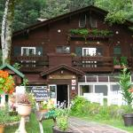 Pension Grindelwald