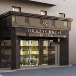 Фотография The Kato Hotel Otagawa