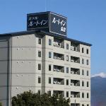 Photo of Hotel Route Inn Nagaizumi