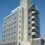 Photo de Business Hotel Sunshine Takamatsu