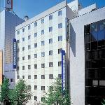 Hotel Hokke Club Sapporo