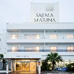 Sajima Marina Hotel