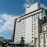 Okayama International Hotel
