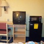 Motel 6 Medford South Foto