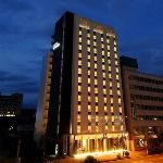Best Western Hotel Fino Oita