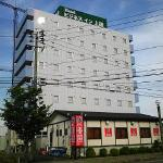 Foto van Hotel Business Inn Joetsu