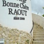 Auberge Bonne Chere Raout