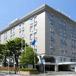 Photo de Pearl Hotel Mizonokuchi