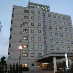 Photo of Hotel Route Inn Fukui Owada