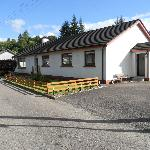  Mahaar Guest House, Spean Bridge