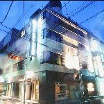 Hotel Pulitzer Jiyugaoka
