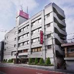 Matsudo City Hotel Sendan-ya
