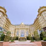 Tokyo Disneyland Hotel