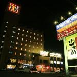 Miyakonojo Sunplaza Hotel