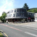 Drumnadrochit Hotel, Loch Ness