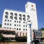 Photo of Hotel Pearl City Kesennuma