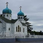 Holy Resurrection Russian Orthodox Church