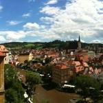  Cesky Krumlov, a 30 min drive from Lipno