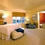 Grand Terrace King Spa Suite
