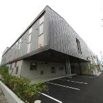 Business Inn Hirosakiya