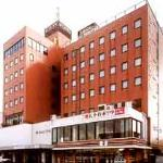 Onoda Central Hotel