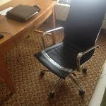 Office Space Chair