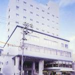 HIgashihiroshima City Hotel