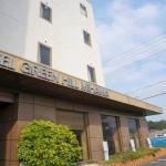 Business Hotel Green Hill Mihama