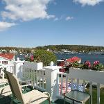 Greenleaf Inn at Boothbay Harbor Foto