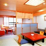 Photo of Kinugawa Park Hotels Kirakukan