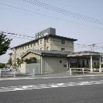 Φωτογραφία: Hotel Route Inn Court Fujioka