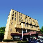 Hotel Crown Palais Kofu