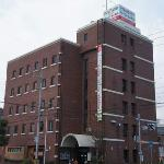 First Inn Takamatsu