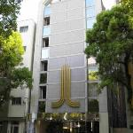 B&B Park Hotel Kagoshima Annex
