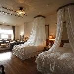 Abocurragh Farm Bed and Breakfast