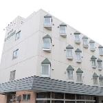 Hotel Bayside Muroran